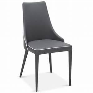 Lot De Chaise Pas Cher : lot chaises pas cher maison design ~ Teatrodelosmanantiales.com Idées de Décoration