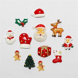 Christmas-Fridge-Magnets-Creative-cute-Santa-Christmas