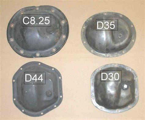 dana    clip  spline  diameter shafts