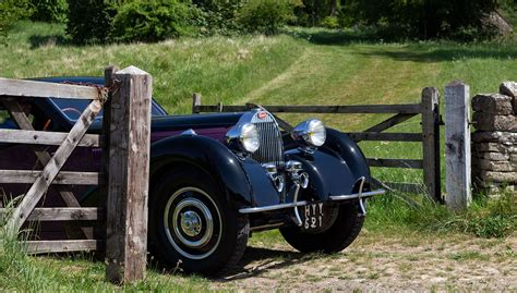 Find new & used bugatti for sale in united states. 1938 Bugatti Type 57 Atalante Coupé by Gangloff - for sale at The Classic Motor Hub