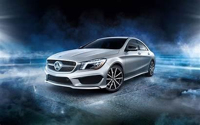 Mercedes Cla Benz Class Amg Wallpapers Drivespark
