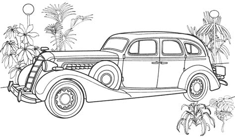 coloriages  imprimer bentley numero