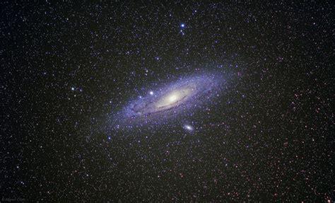 Best Deep Sky Targets The November Night How