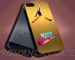 Jordan Nike Nebula - iPhone 4/4s/5c/5s/5 Case - Samsung ...