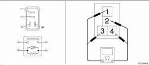 Subaru Legacy Service Manual - Inspection