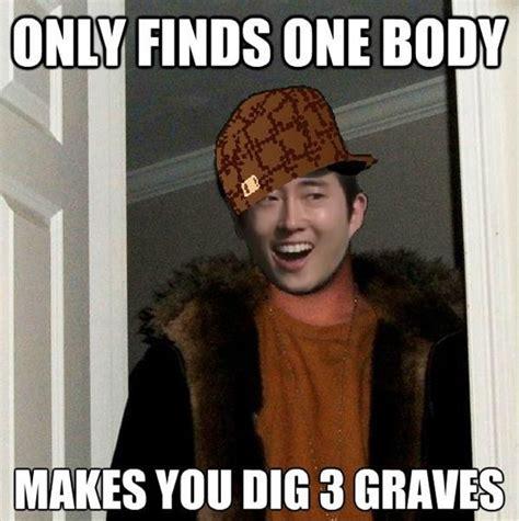 Dead Meme - walking dead memes 43 pics