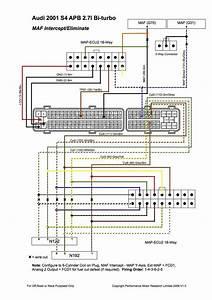Wiring Diagram For Audi A4 Towbar  Con Im U00e1genes