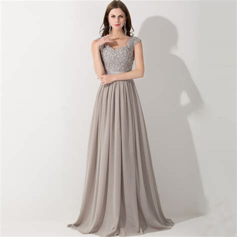 gray bridesmaid dresses real photos selling cap sleeve appliques lace grey bridesmaid dresses 2015 wedding