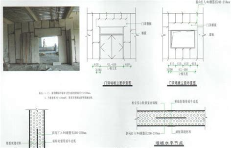 china supplier eps precast concrete cement board partition