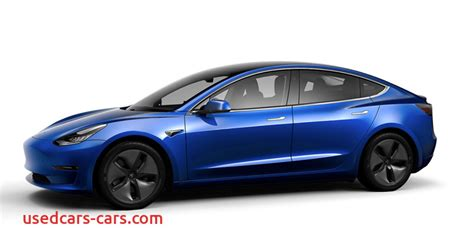 47+ How Much Does A 2019 Tesla Car Cost Images