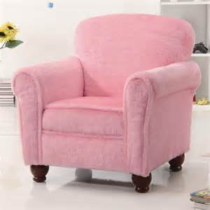 pink color upholstered accent chair with wingback and storage ideas