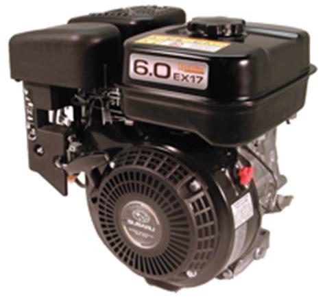 small engine repair training 1989 subaru justy engine control small engine surplus sp170 robin subaru 6 hp