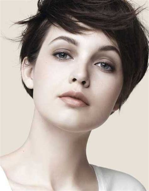 15 cute short straight hairstyles short hairstyles