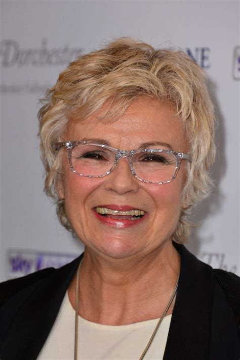 julie walters     age short hair
