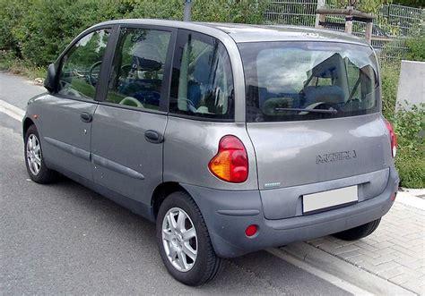 Fiat Multipla Rear 20080825.jpg