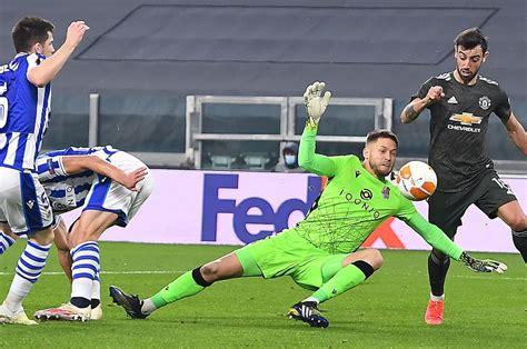 Man United, Tottenham win big, Milan held in Europa League ...