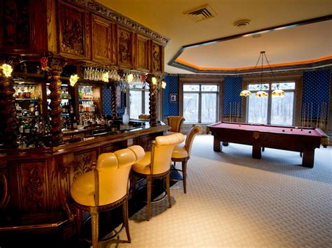 Basement Bar by These 15 Basement Bar Ideas Are For The Quot Cave Quot