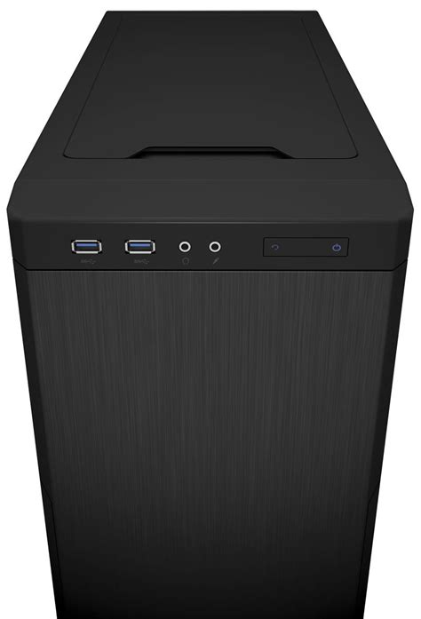 New Corsair PC Cases Get the Cool and Silent Treatment