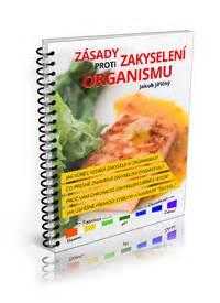 Zásady proti zakyselení organismu [ebook]