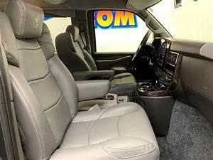New 2020 Gmc Savana Cargo Van