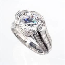 most unique engagement rings unique engagement ring settings part iv crazyforus
