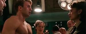 '50 sombras de Grey': ¿Será el Capitán América el ...
