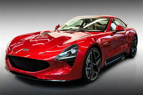 sports cars 2017 new 2018 tvr sports car news photos specs prices by