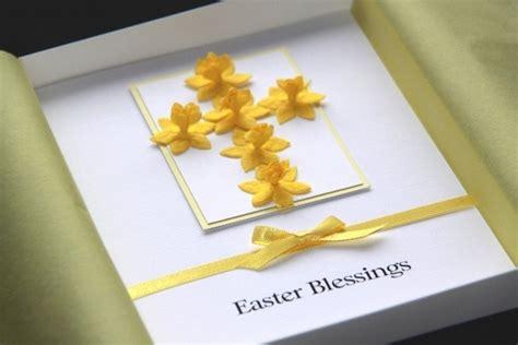 fantastic easter cards ideas easy crafts  kids
