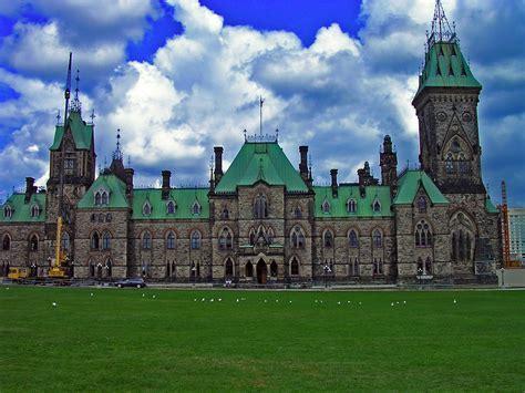 Canada House of Commons - Ottawa, Ontario, Canada   The ...
