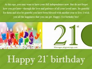 Birthday Quotes For Daughter Turn 21 Just B CAUSE