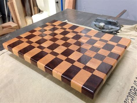 grain cutting board plans wood whisperer woodworking projects plans