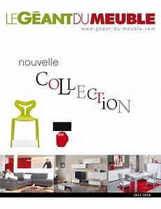 Catalogue Monsieur Meuble : cuisine catalogue monsieur meuble nouvelle collection ~ Dallasstarsshop.com Idées de Décoration