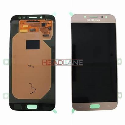 J7 J730 Lcd Galaxy Touch Sm Samsung