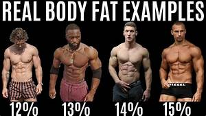 Body Fat   Lies
