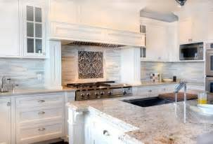 Kitchen Backsplash Ideas With White Cabinets Enviable Designs Kitchens White Shaker Kitchen Cabinets Wood Kitchen Hoods Wood Paneled