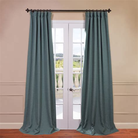 120 inch curtains bellacor