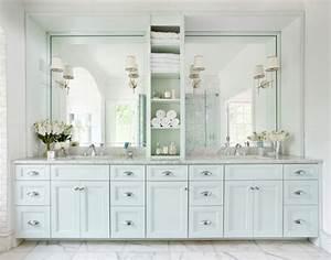 Blue Bathroom Vanity