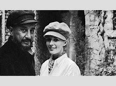 Romain Gary y Jean Seberg los servicios secretos les