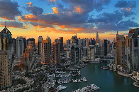 Dubai Marina Wallpaper 10 - [2560x1707]