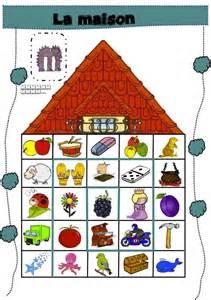 jeux pour ranger la maison home design architecture cilif