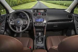 2017 Subaru ForesterNew Car Review Autotrader