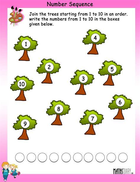 patterns grade  math worksheets