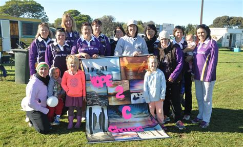 gallery ceduna relay  life west coast sentinel
