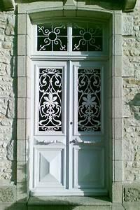 Porte Entree Maison : porte d entree maison ~ Premium-room.com Idées de Décoration