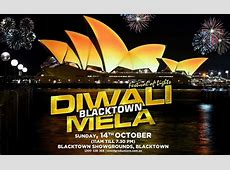 Diwali Celebrations in Sydney 2018