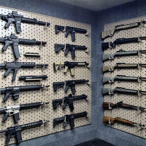 gun racks for wall top 100 best gun rooms the firearm blogthe firearm