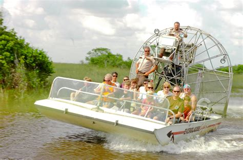 everglades fan boat rides airboat rides everglades safari parkeverglades safari park