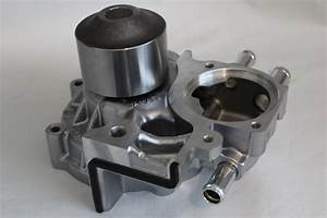 Water Pump  Wrx  Sti 04 Forester Xt 04 Liberty Turbo