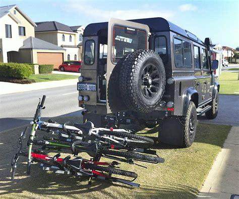 isi advanced  bicycle carrier review feedback bike racks  cars caravans