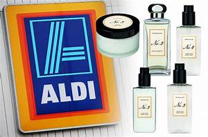 Aldi Launches Jo Malone